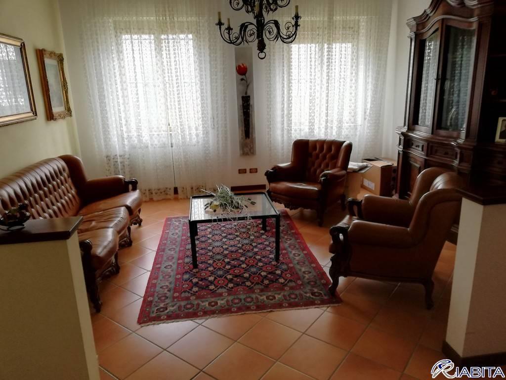Appartamento in Vendita a Podenzano Centro: 3 locali, 97 mq