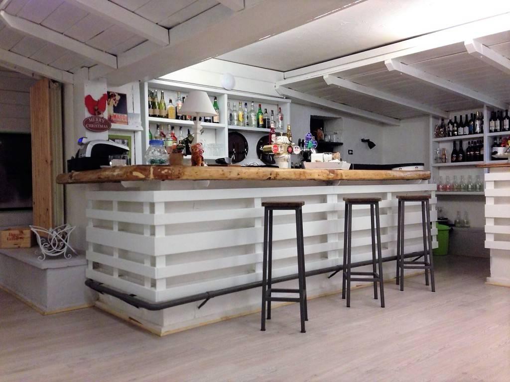 Negozio / Locale in vendita a Sauze d'Oulx, 5 locali, prezzo € 160.000 | CambioCasa.it