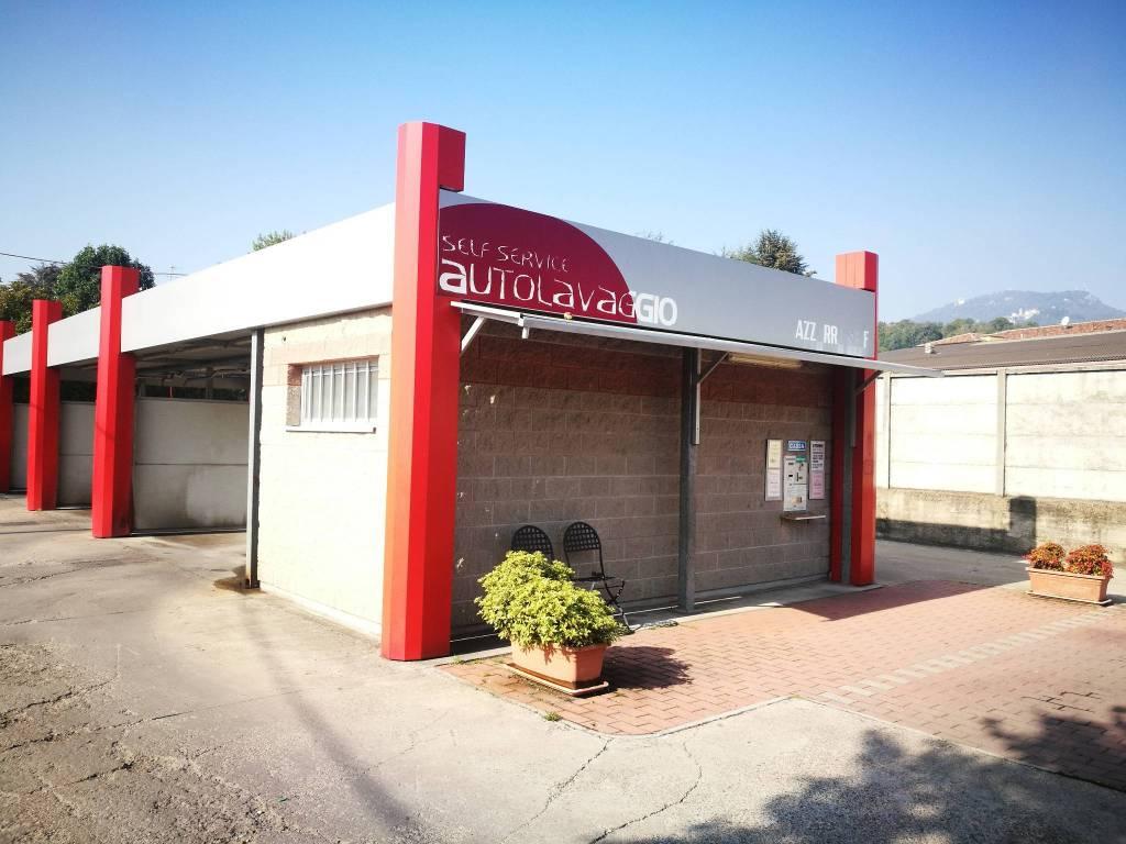 Attività / Licenza in vendita a Induno Olona, 1 locali, Trattative riservate | CambioCasa.it