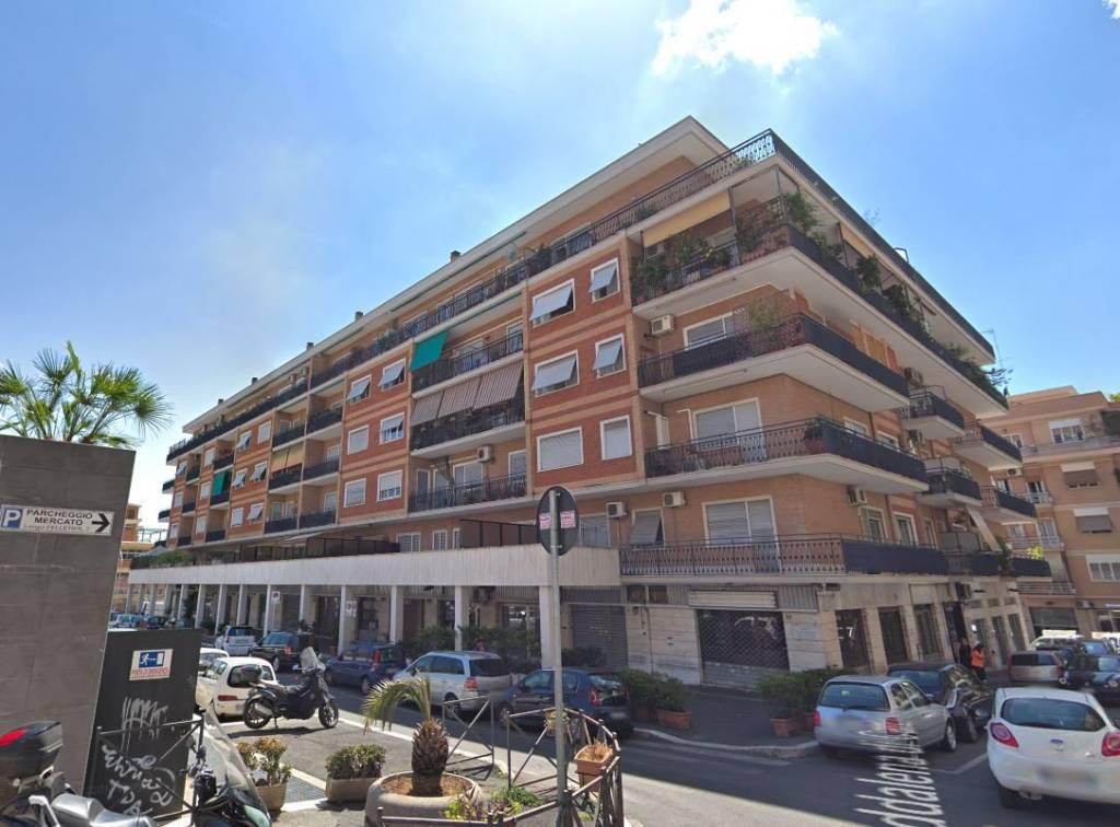 Appartamento in vendita Zona Gianicolense - Colli Portuensi-Mont... - largo Sant'Eufrasia Pelletier 15 Roma