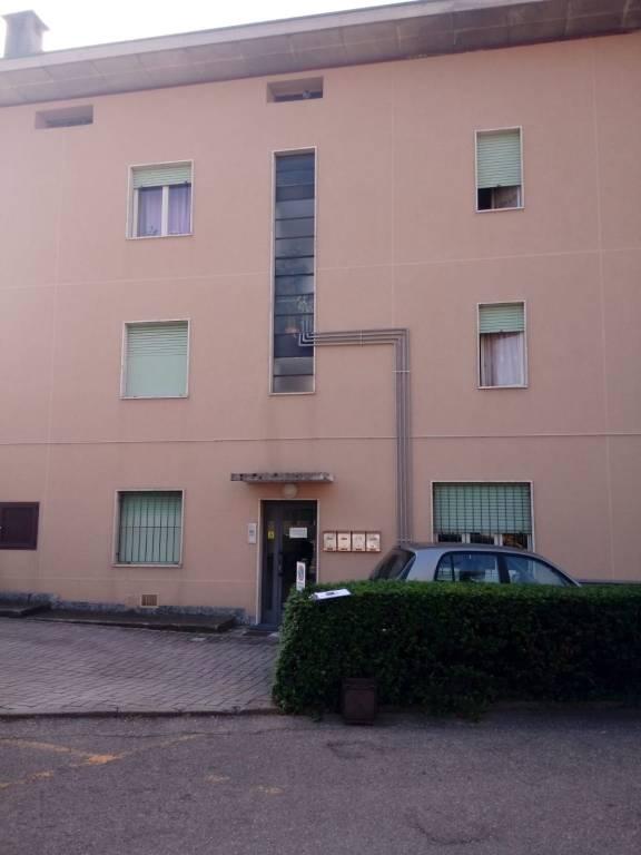Appartamento in affitto a Viggiù, 3 locali, prezzo € 600 | CambioCasa.it