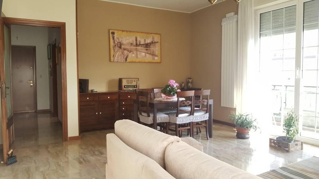 Appartamento in buone condizioni in vendita Rif. 8134011