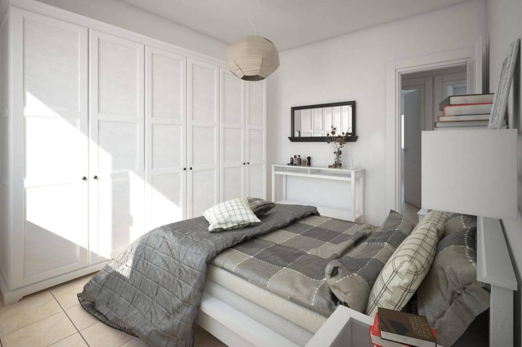 Appartamento in ottime condizioni in vendita Rif. 8689647