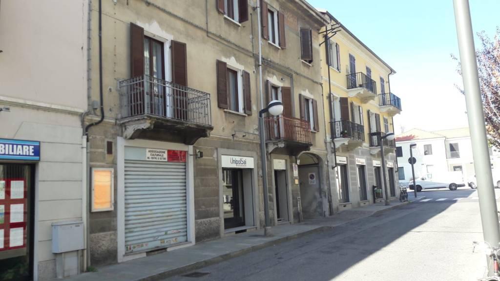 Negozio / Locale in vendita a Settimo Torinese, 2 locali, prezzo € 55.000 | PortaleAgenzieImmobiliari.it