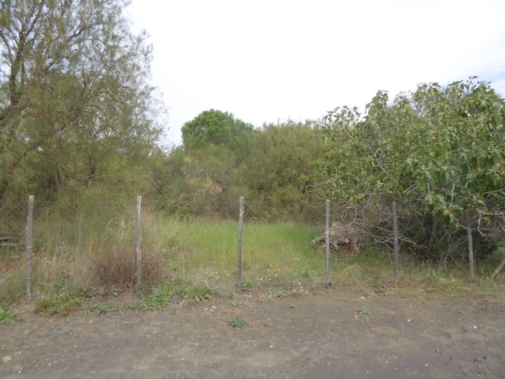 Terreno residenziale in Vendita a Nicolosi Periferia: 2000 mq
