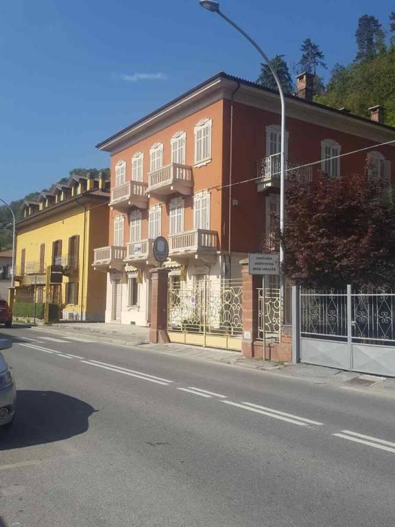 Appartamento in vendita a Borgo San Dalmazzo, 5 locali, prezzo € 149.000 | CambioCasa.it