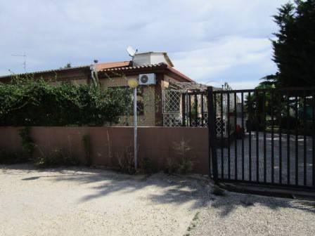 Villa a Foggia in via Napoli