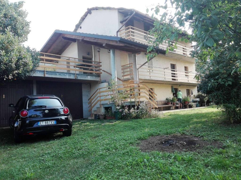 Rustico / Casale in vendita Rif. 8138740