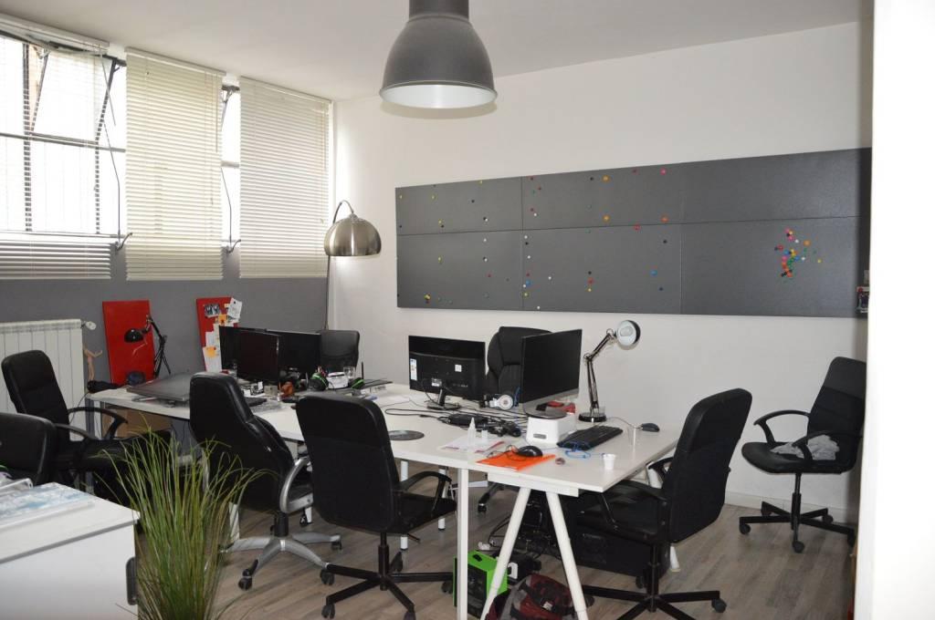 Ufficio in affitto Zona Precollina, Collina - via Asti 40 Torino
