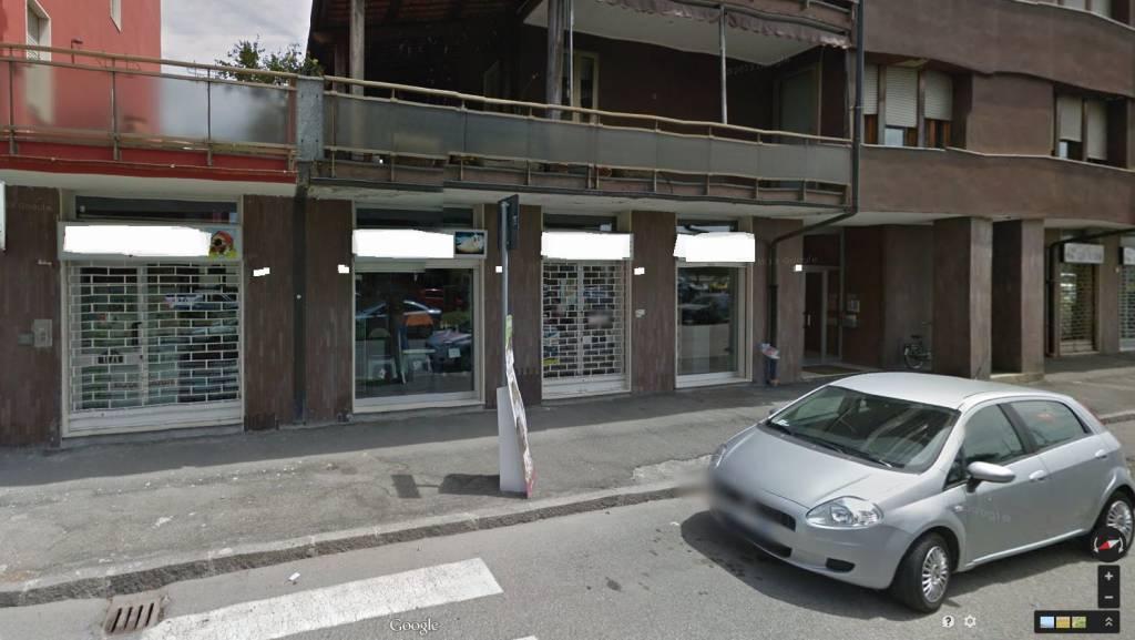 Negozio / Locale in vendita a Alessandria, 3 locali, prezzo € 220.000 | CambioCasa.it
