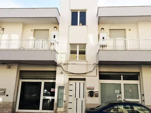 Appartamento in ottime condizioni in vendita Rif. 8144921