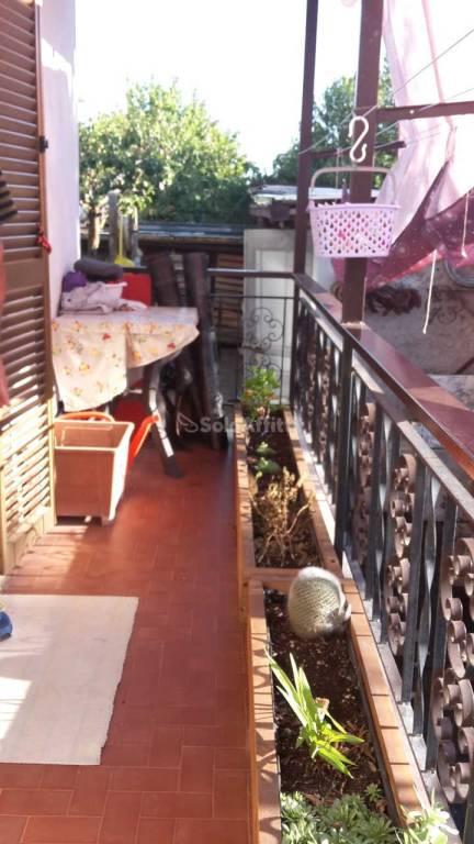 Appartamento in buone condizioni arredato in affitto Rif. 7900372