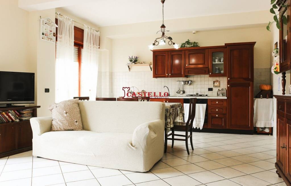 Appartamento in vendita Rif. 8132821