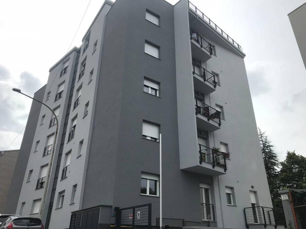 Appartamento arredato in affitto Rif. 8143492