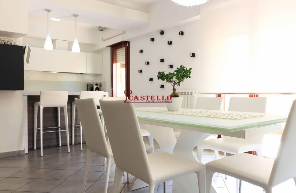 Appartamento in vendita Rif. 8132822