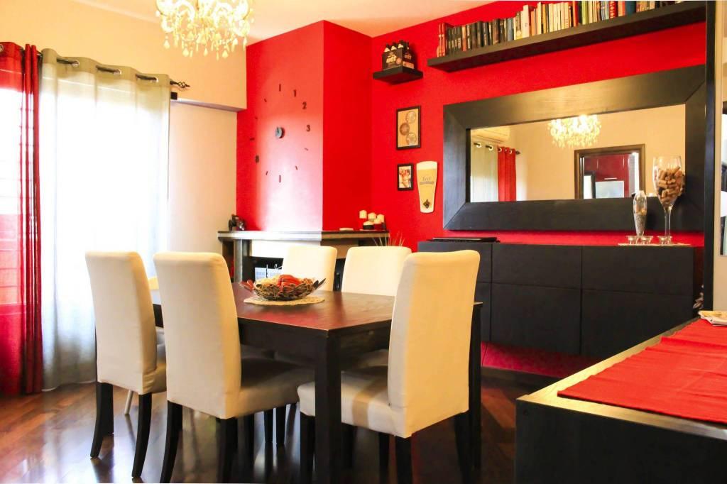 Appartamento in vendita Rif. 8132823