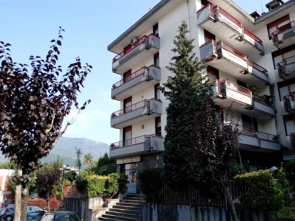 Appartamento in buone condizioni in vendita Rif. 8140589