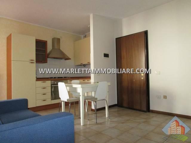 Appartamento in affitto a Pianengo, 2 locali, prezzo € 380 | CambioCasa.it
