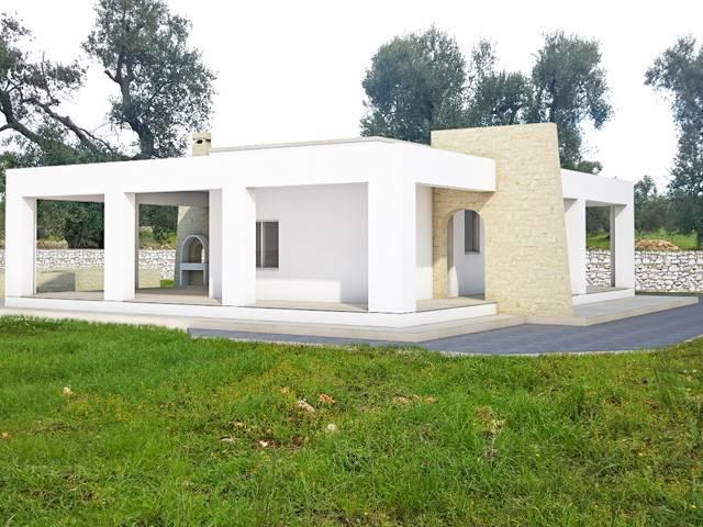 Villa in vendita Rif. 8144923
