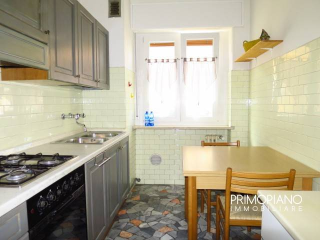 Grande mini appartamento in Via Serafini