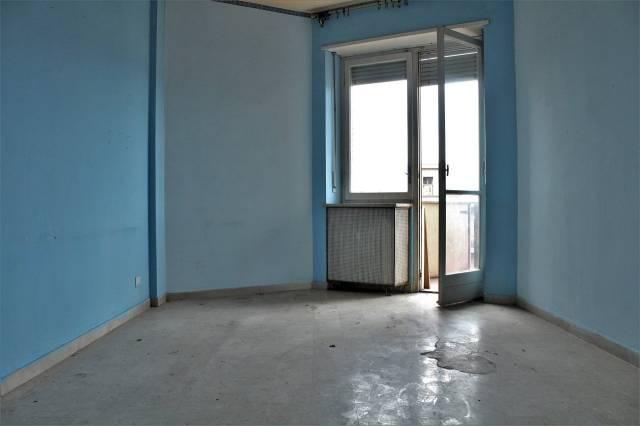 Appartamento da ristrutturare in vendita Rif. 6843782