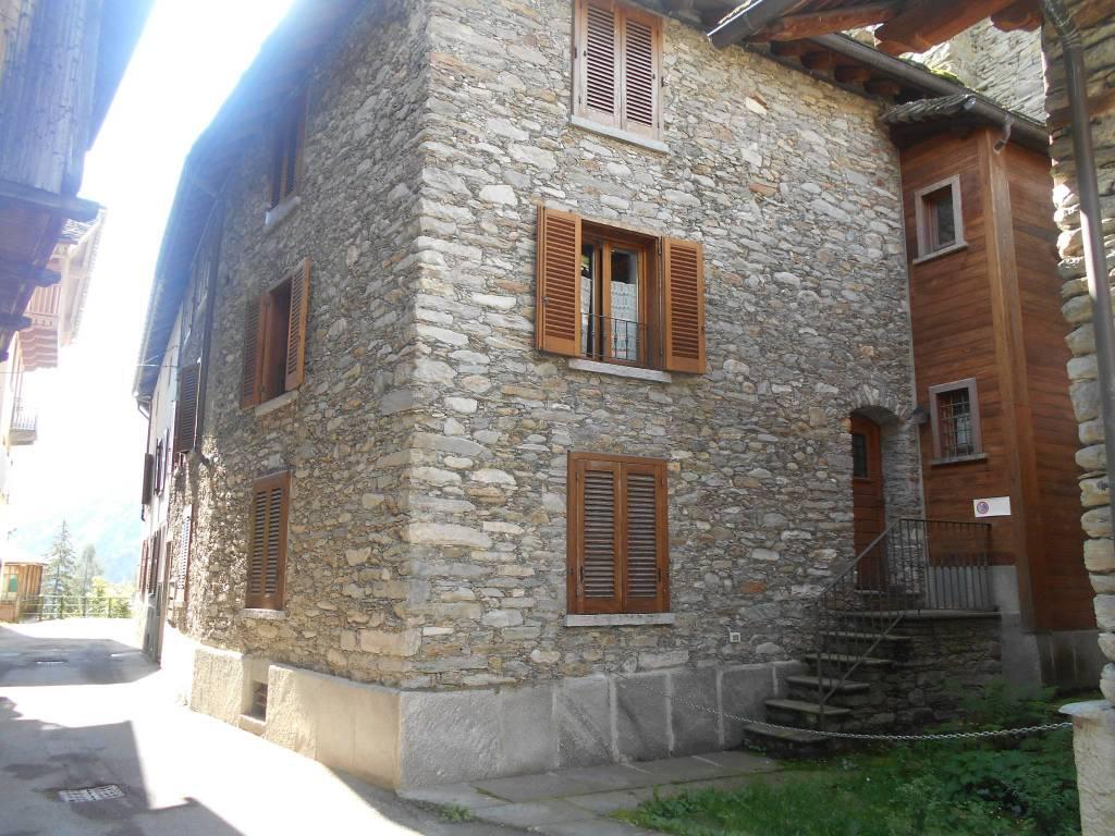 Riva Valdobbia Via Matolo