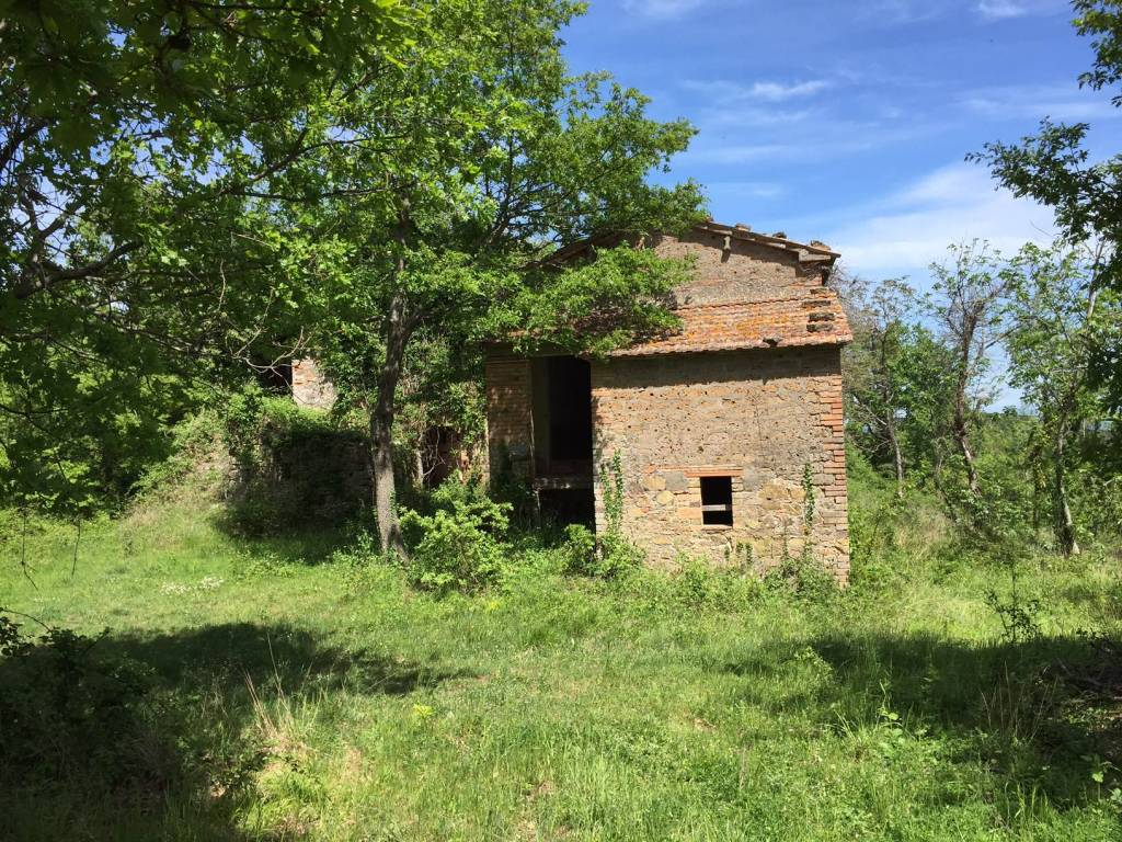 Rustico / Casale da ristrutturare in vendita Rif. 8138840