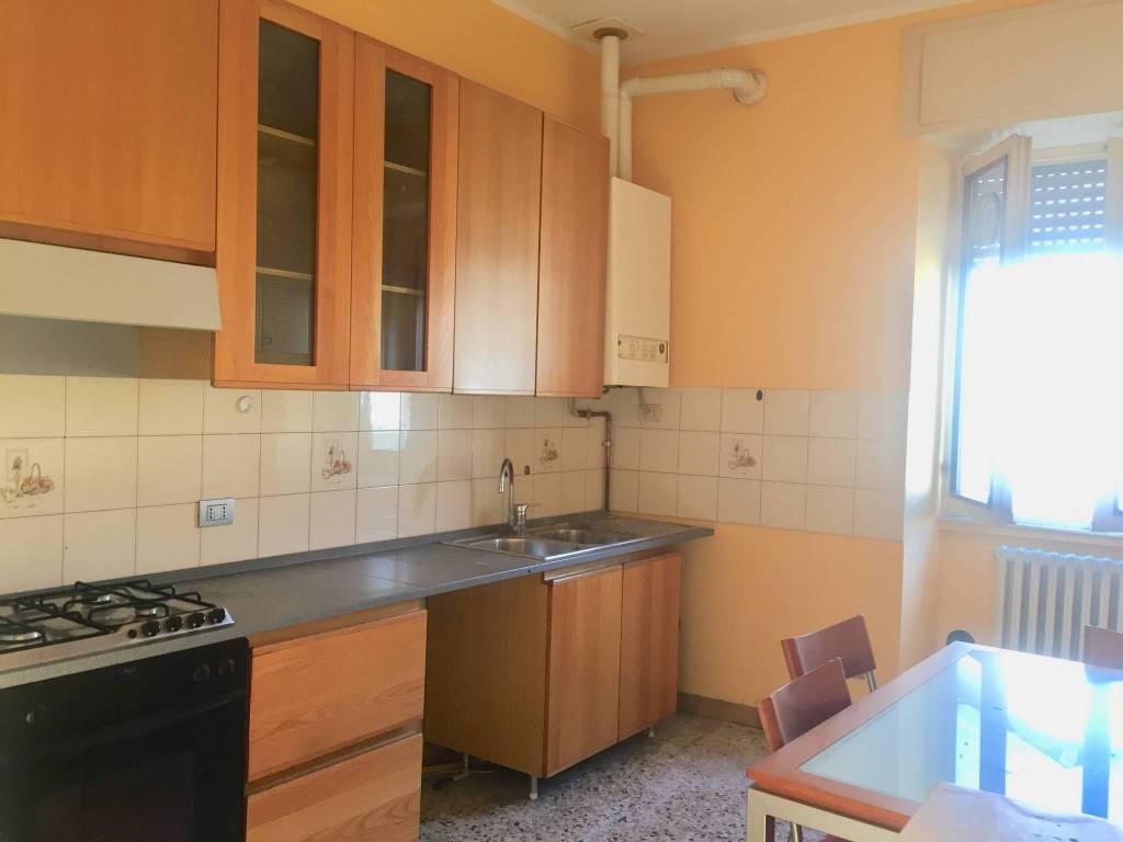 Appartamento in ottime condizioni in vendita Rif. 8139394