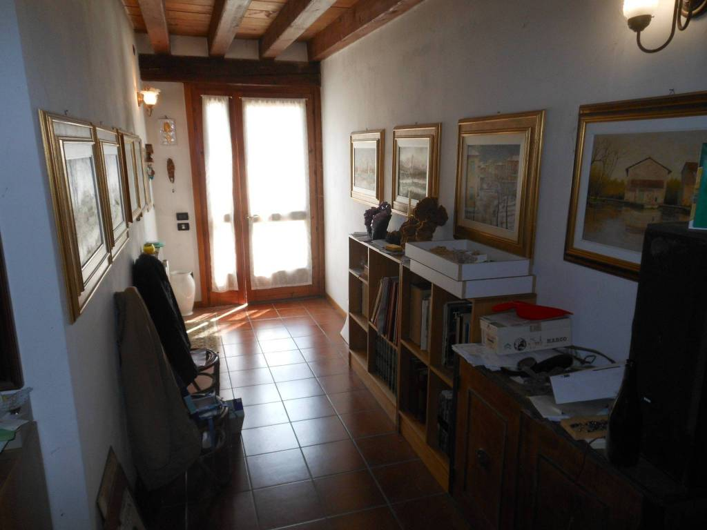 Immobile a Ponzano Veneto