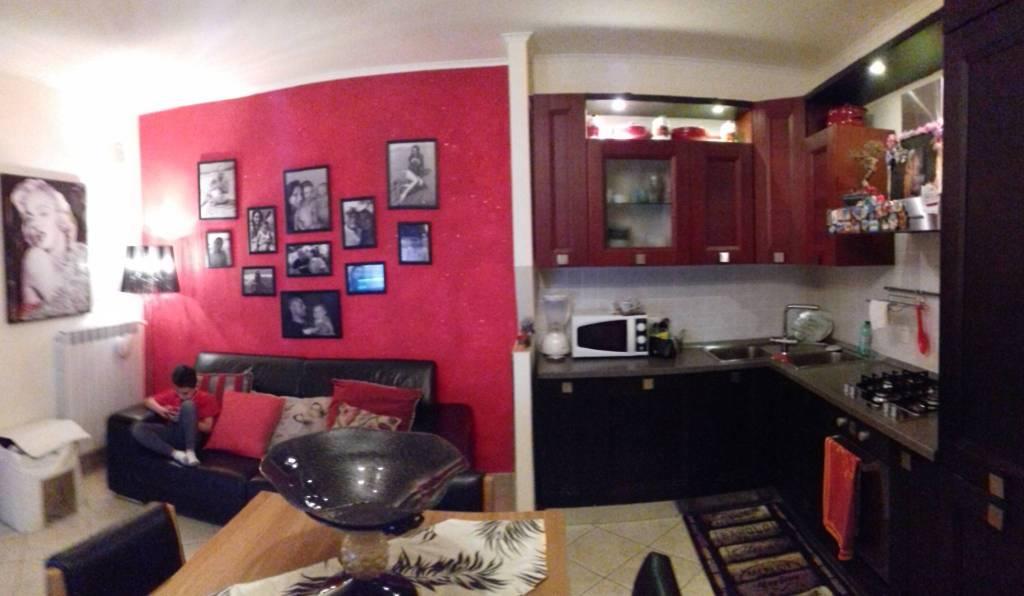 Appartamento in ottime condizioni in vendita Rif. 8578308
