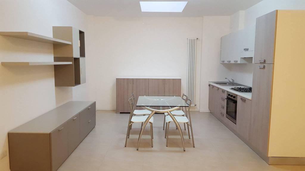 Appartamento due letto zona Tassina - Rovigo
