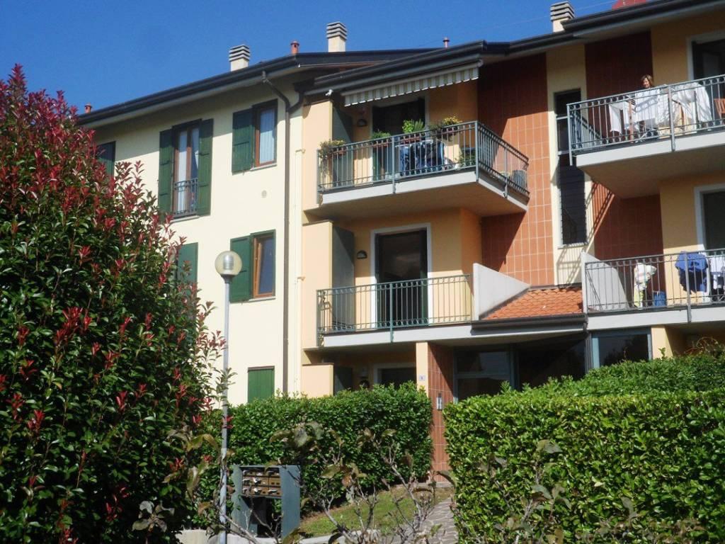 Appartamento in ottime condizioni in affitto Rif. 8156840