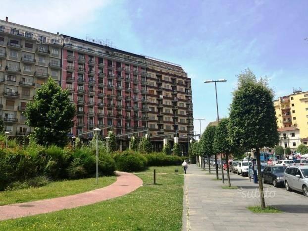 AVELLINO - Via Carlo del Balzo