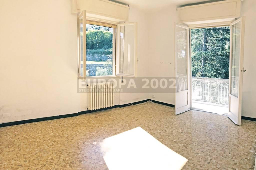 Appartamento in buone condizioni in affitto Rif. 8160311