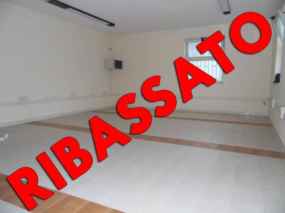 Ufficio / Studio in vendita a Aversa, 3 locali, prezzo € 100.000 | CambioCasa.it