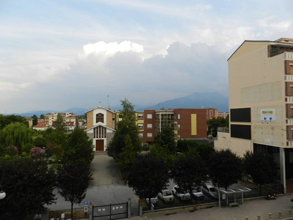Cuneo - Vendita Appartamento 4 Locali