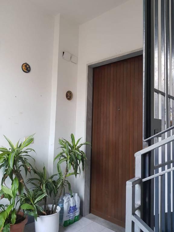 Appartamento Scafati