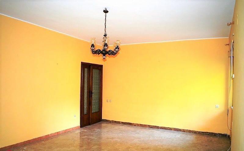 Appartamento trilocale in vendita a Formia (LT)