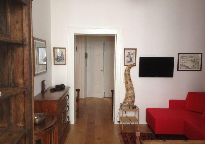 Appartamento bilocale in affitto a Formia (LT)