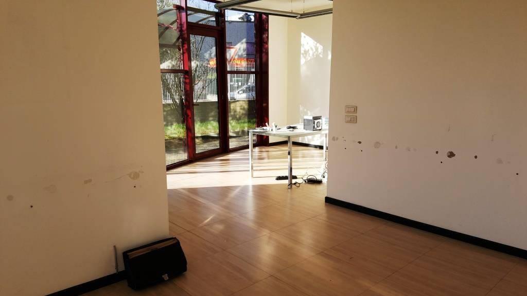 In Vendita Ufficio / Studio a Legnano
