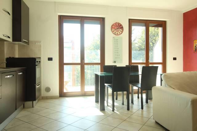 Appartamento in ottime condizioni in affitto Rif. 6663580