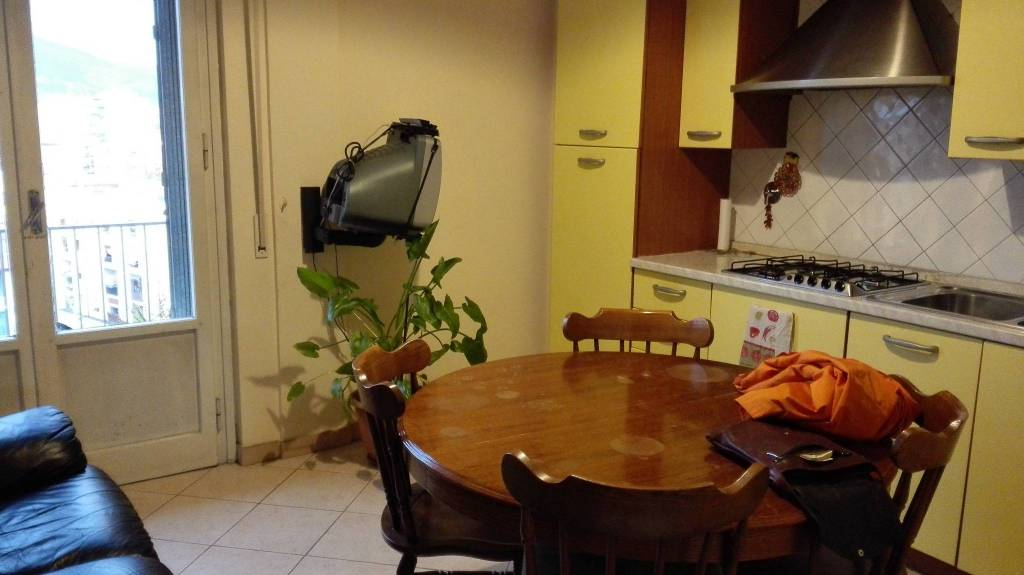 Appartamento in ottime condizioni in vendita Rif. 8158317