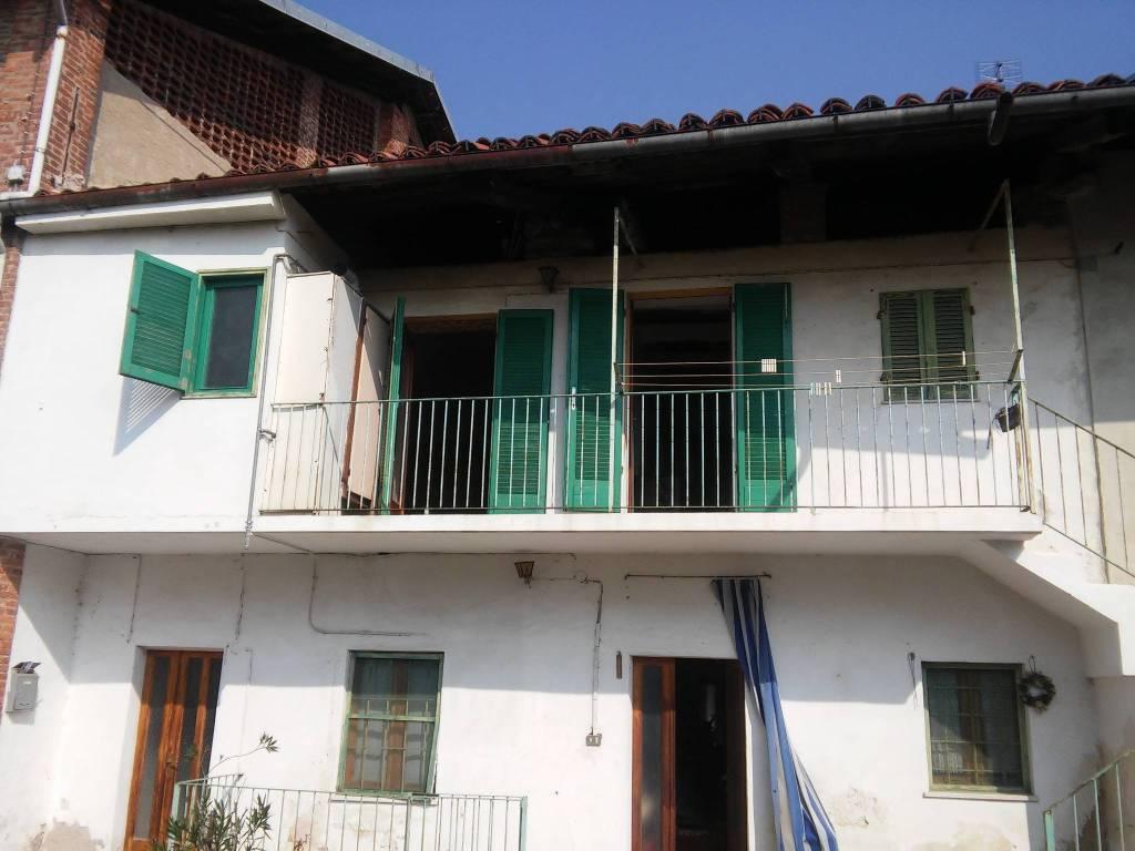 Foto 1 di Rustico / Casale Frazione Gallenca, Valperga
