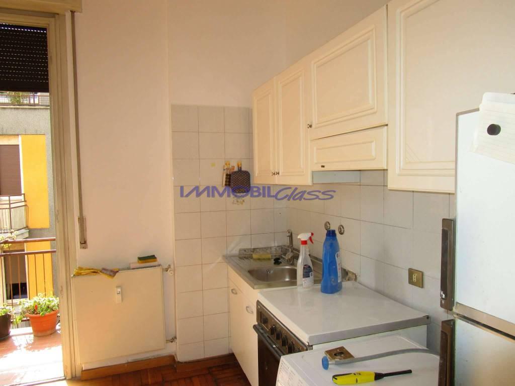 Appartamento in ottime condizioni parzialmente arredato in affitto Rif. 8173513