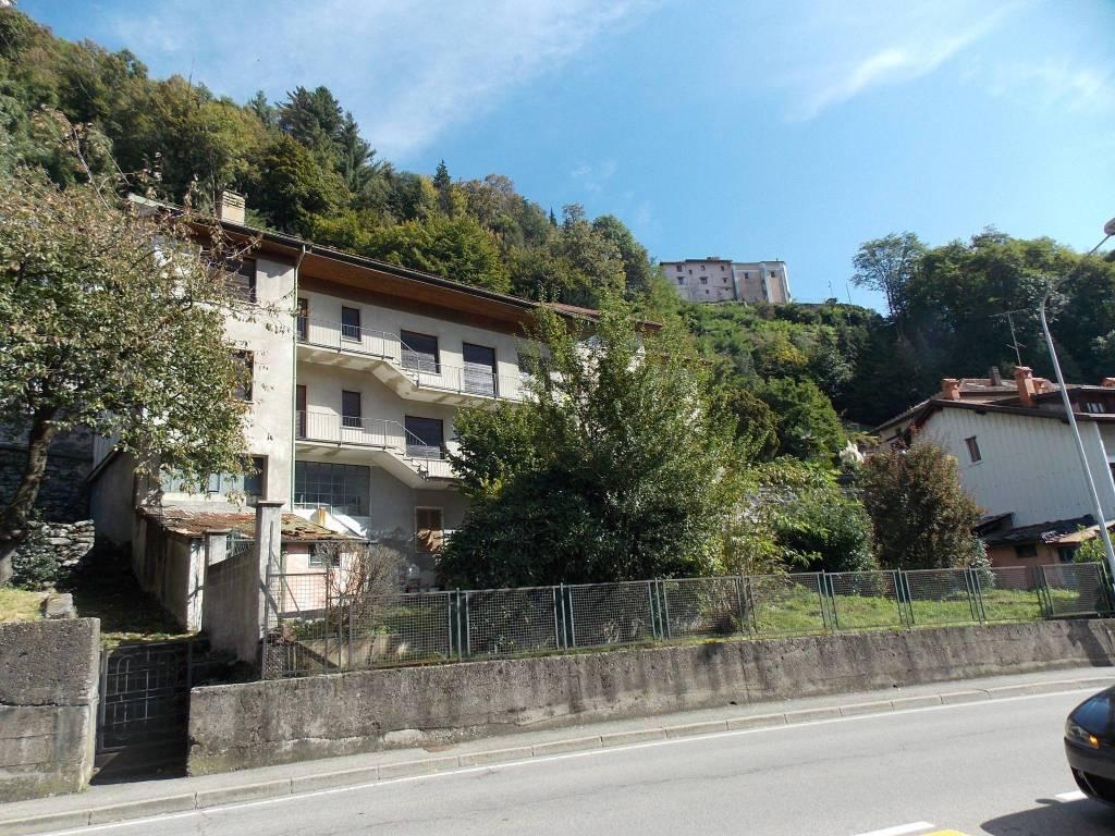 Casa Indipendente in ottime condizioni in vendita Rif. 8160525
