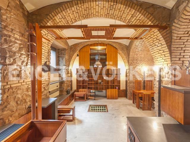 Appartamento in Vendita a Roma 33 Gregorio VII / Baldo degli Ubaldi: 2 locali, 98 mq