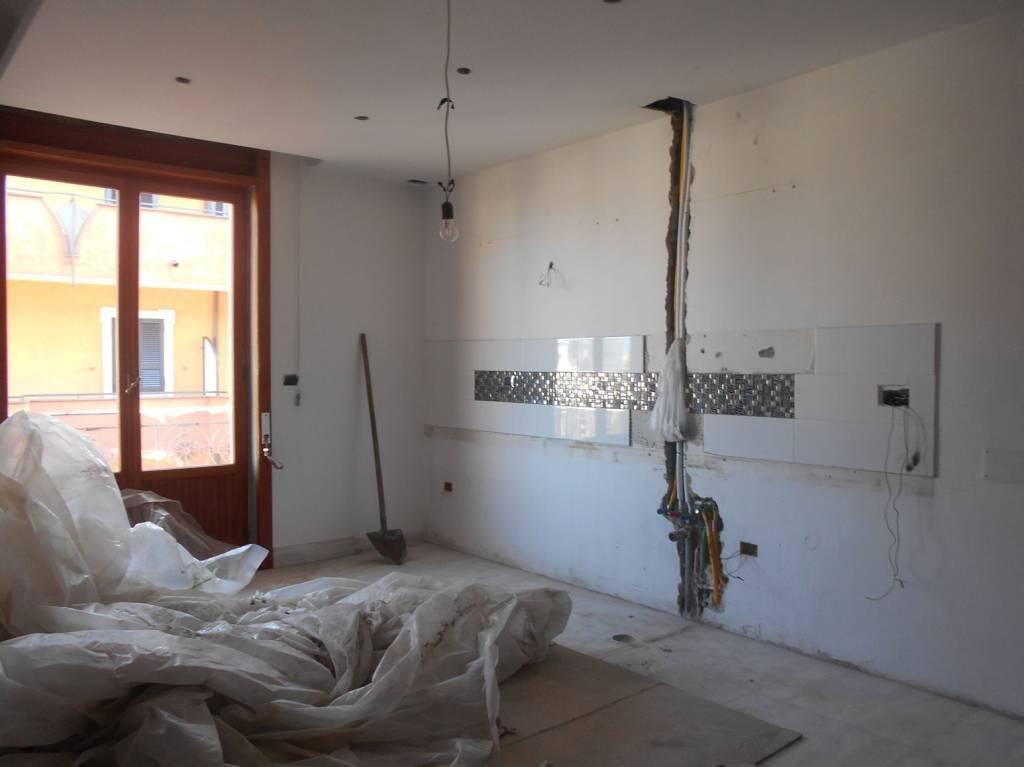 Appartamento in Via Oberdan ad Afragola