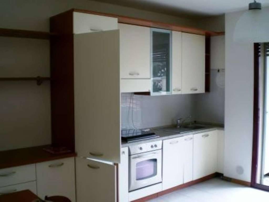 Appartamento in ottime condizioni arredato in affitto Rif. 8173515