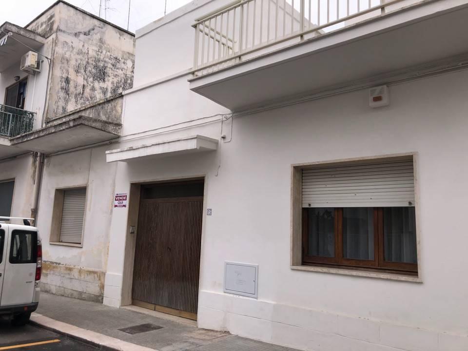 Casa Indipendente da ristrutturare in vendita Rif. 8157088