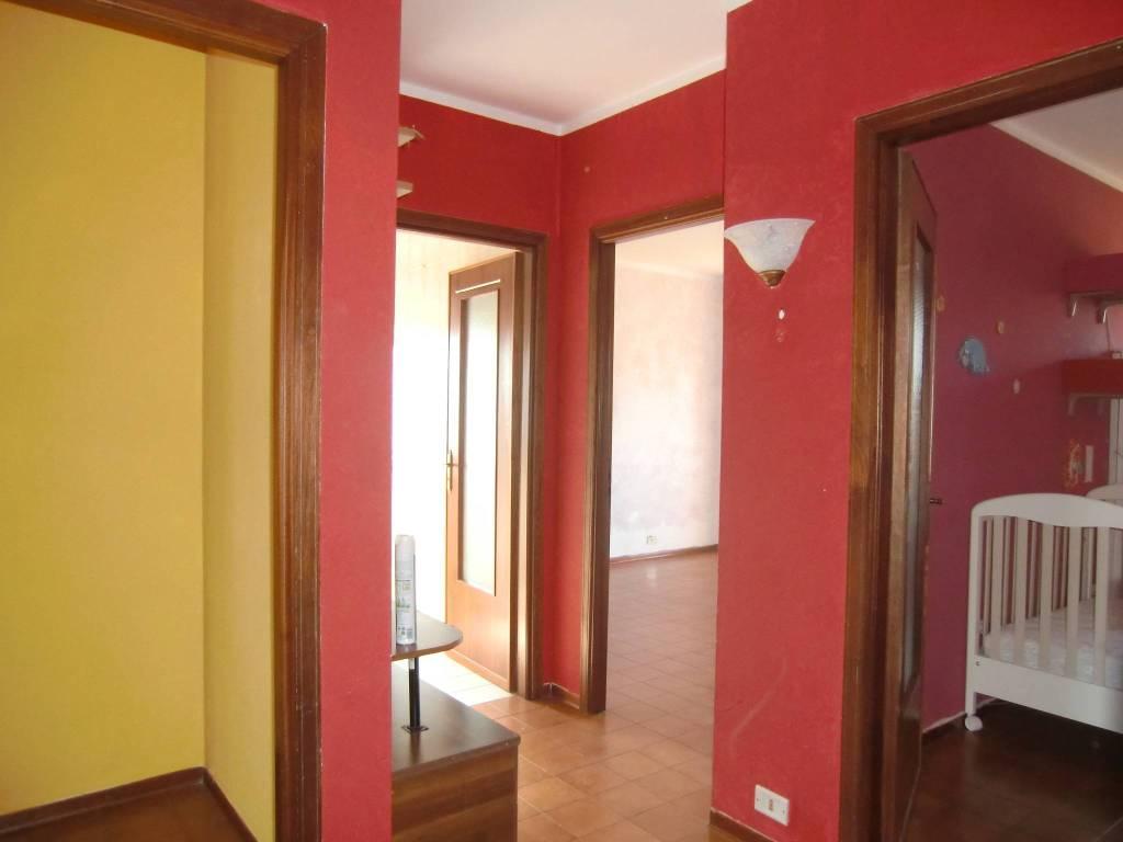 Elegante appartamento in posizione strategica